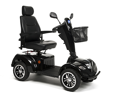 SCOOTER CARPO 2 SPORT